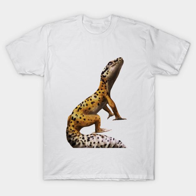 d2aa15b98d1 Leopard gecko - Leopard Gecko - T-Shirt
