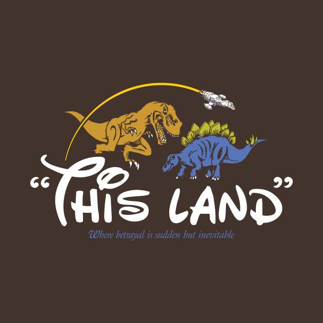 This(ney)Land (V2)