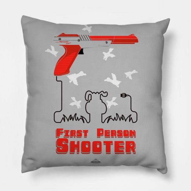 FPS Zapper Gun