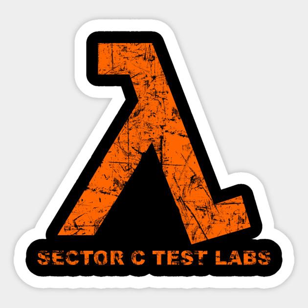 Sector C - Orange