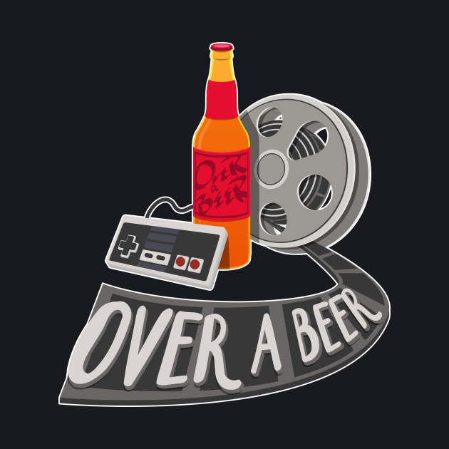 Over a Beer Logo