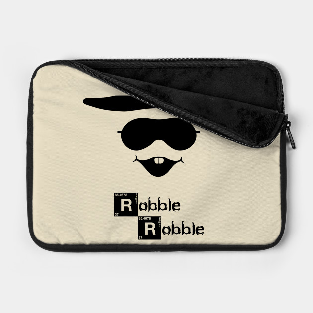 Heisenburglar Robble Robble