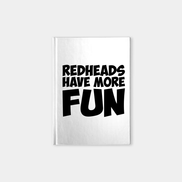 Redhead Red Irish Ginger More Fun Hair Cute