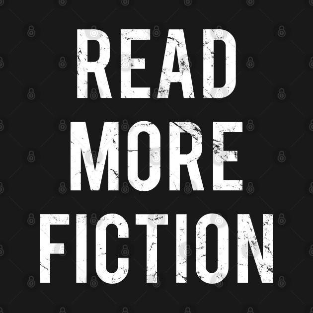 Vintage Read More Fiction Books
