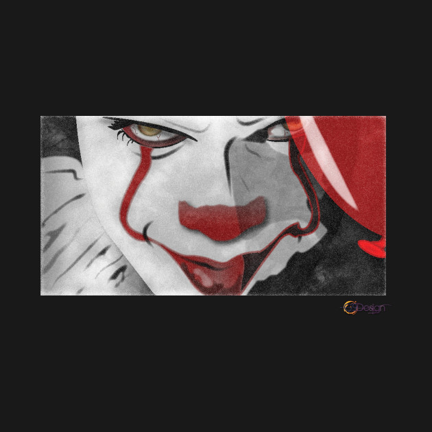 Pennywise:FLOAT