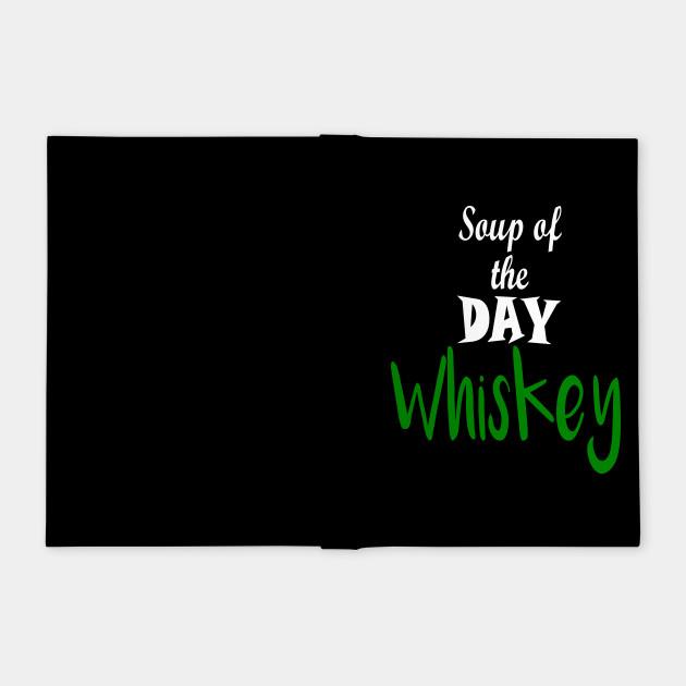 soup of st.patricks day