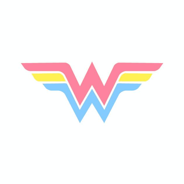 Pan Wonder Woman