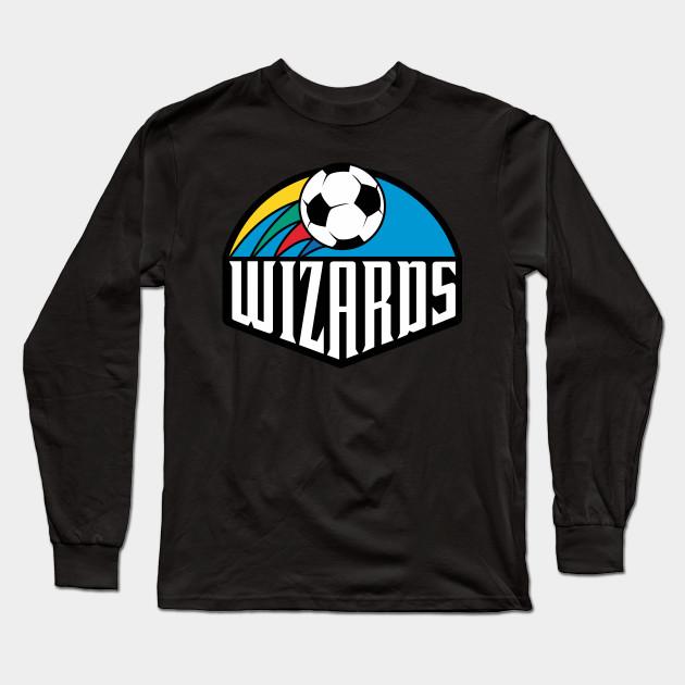 buy online ab359 af06a Kansas City Wizards