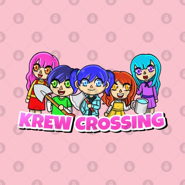 Krew Crossing