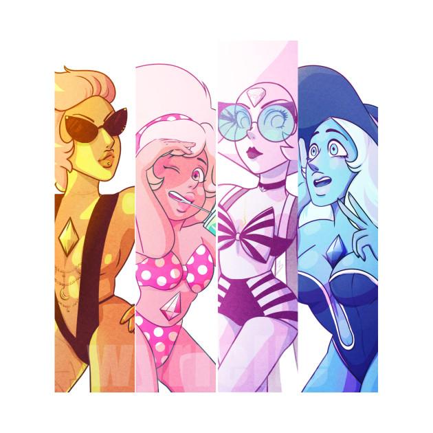 Summer Diamonds