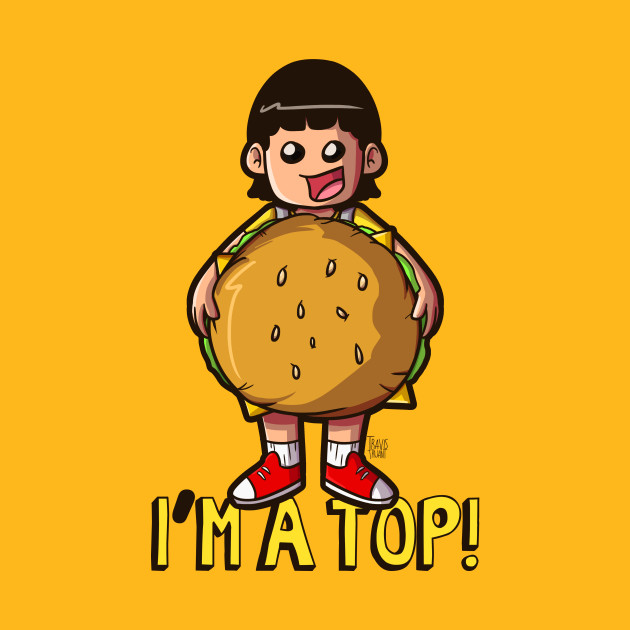 Bob's Burgers - Gene