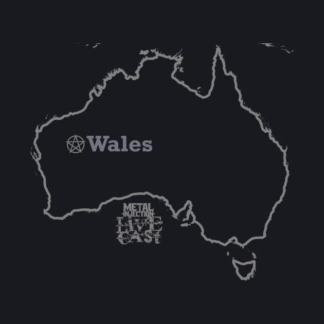 Wales, Australia