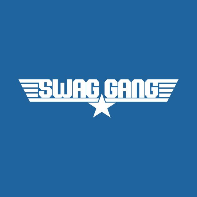 Swag Gang (white)