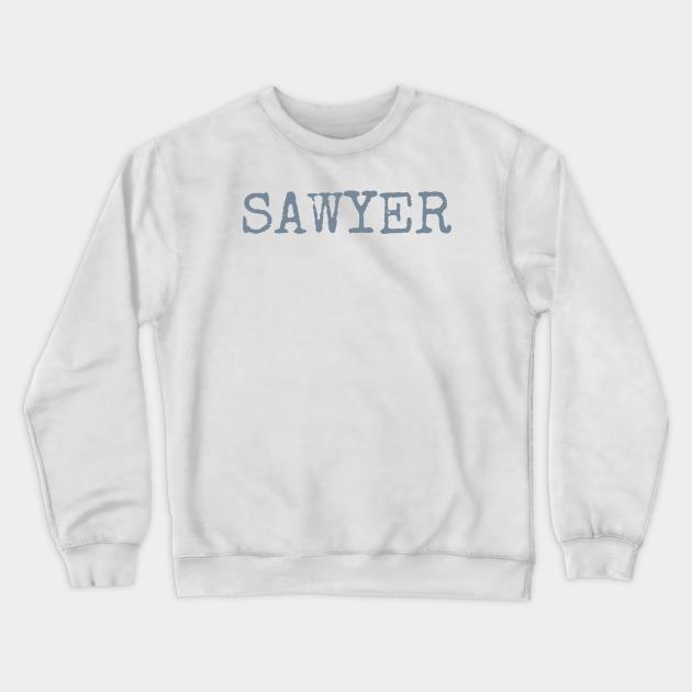 Sawyer - Sawyer - Crewneck Sweatshirt | TeePublic