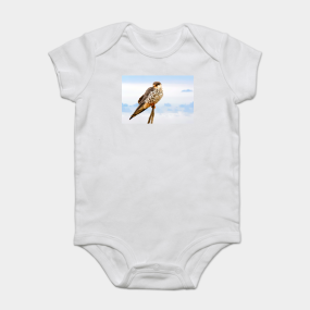 ff3ee83a Falcon Onesies | TeePublic