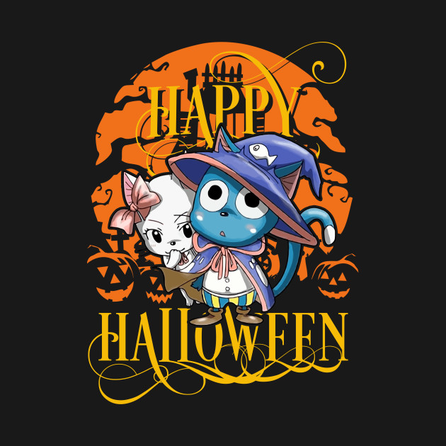 Image result for fairy tail halloween