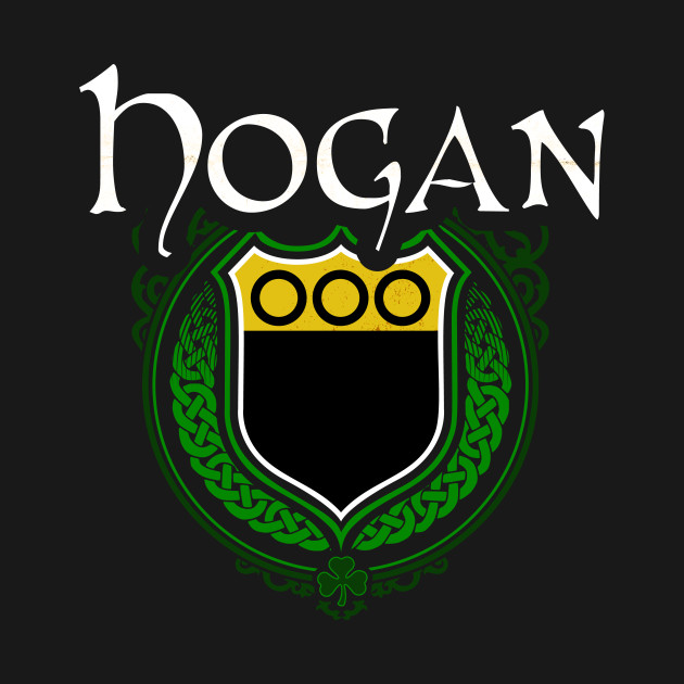 bd6f3505842 Hogan Family Irish Coat of Arms Hogan Family Irish Coat of Arms