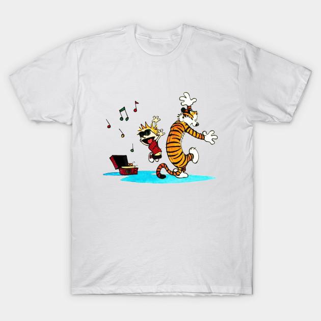 Calvin and hobbes hoodie