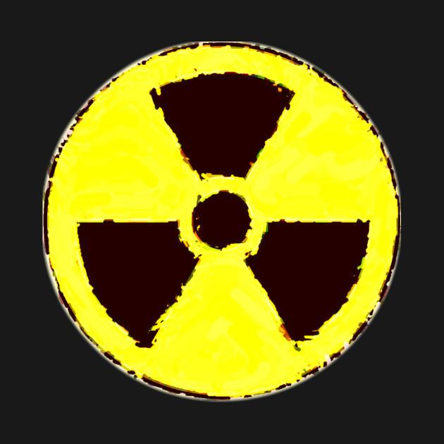 Radiation Radiation Symbol T Shirt Teepublic
