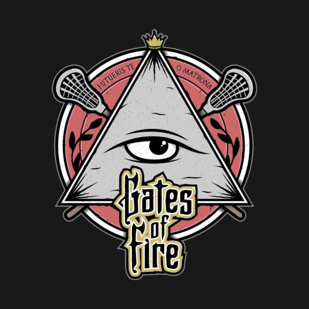 Gates of Fire Illuminati