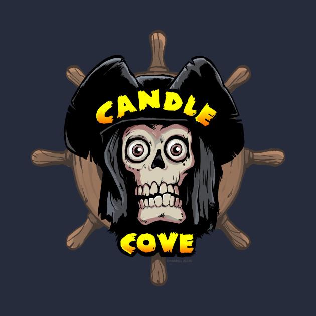 Channel Zero Candle Cove