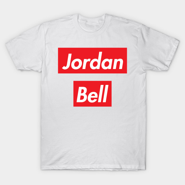 jordan bell shirt