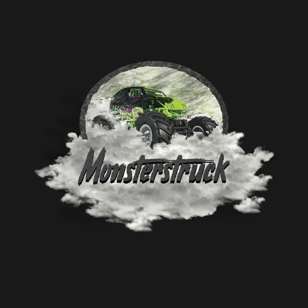 Monstertruck Cloud