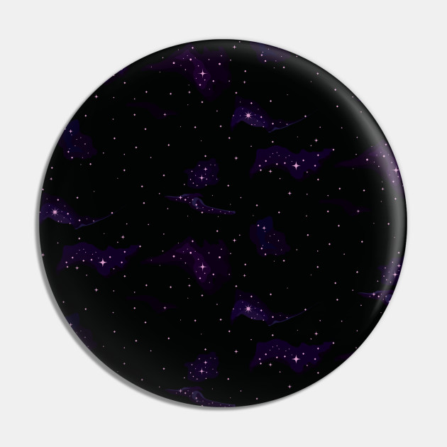 Space, galaxy, universe print.