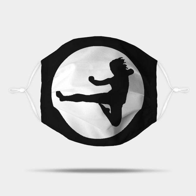 Jump Kick Icon