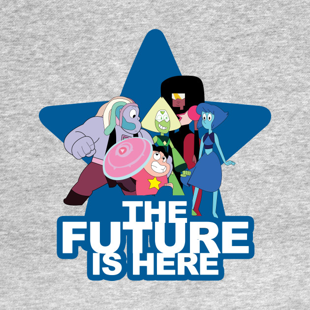 Steven Universe Future Characters
