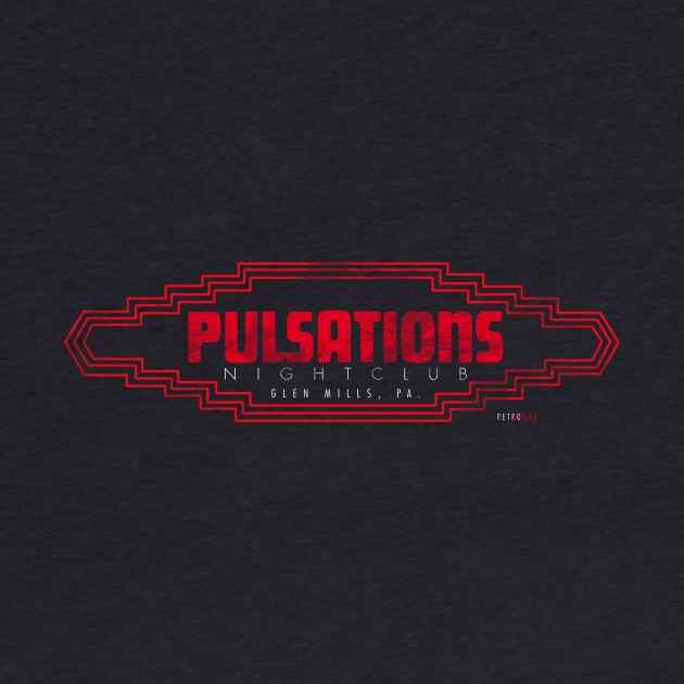 Pulsations Nightclub