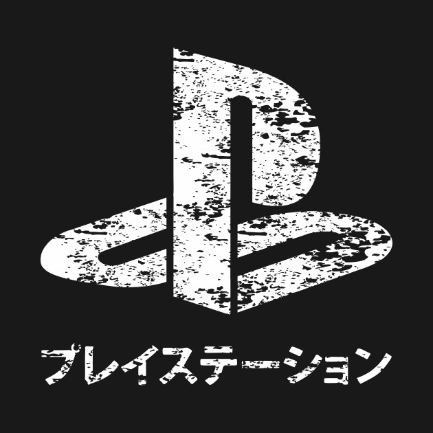 ps logo vintage