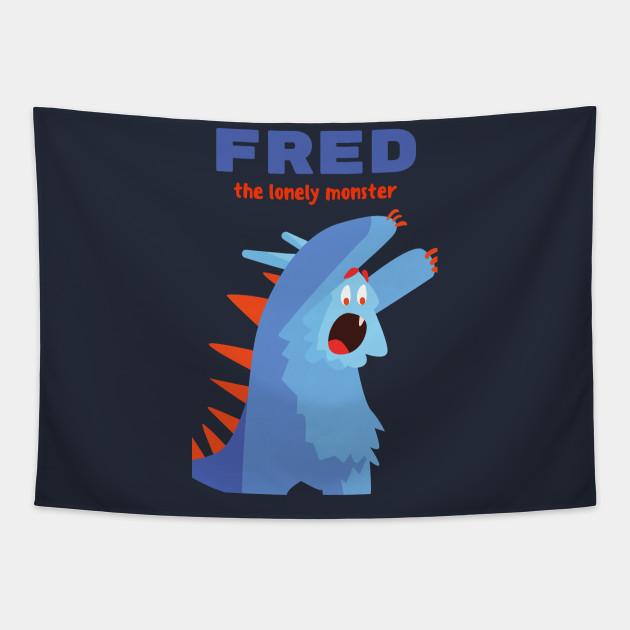 FRED booo