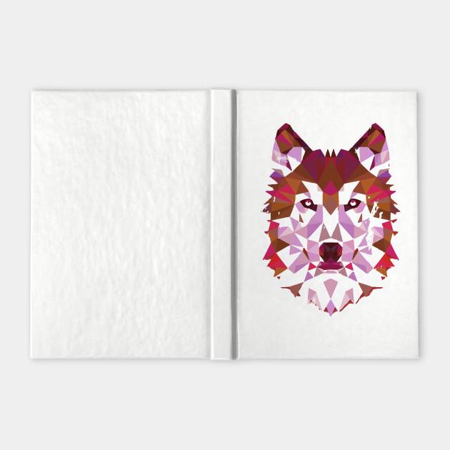 Wolf Geometric Artistic Wolf Teen Wolf Wolf Art Wolf Spirit Animal Wolf  shirts