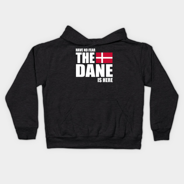 danish - HAVE NO FEAR THE DANE IS HERE