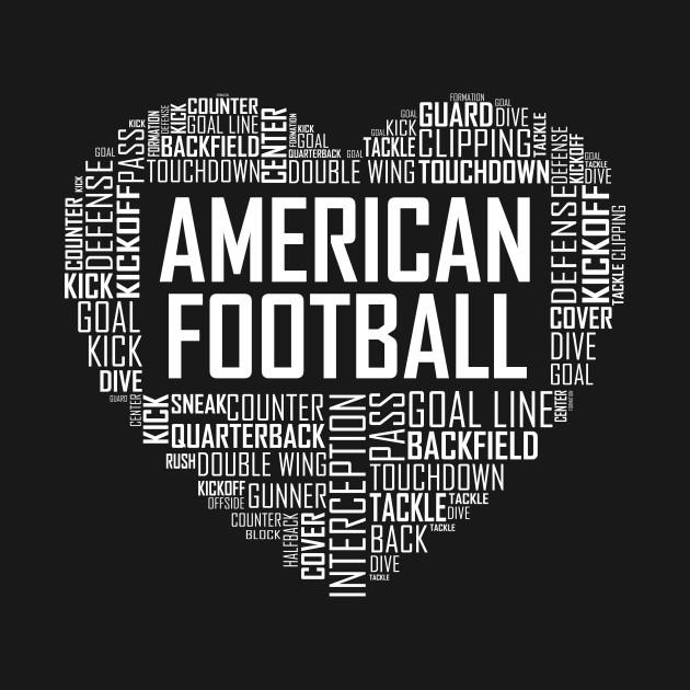 American Football Love