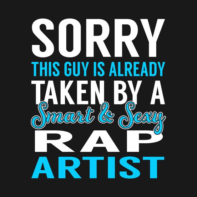 Taken Smart & Sexy Rap Artist