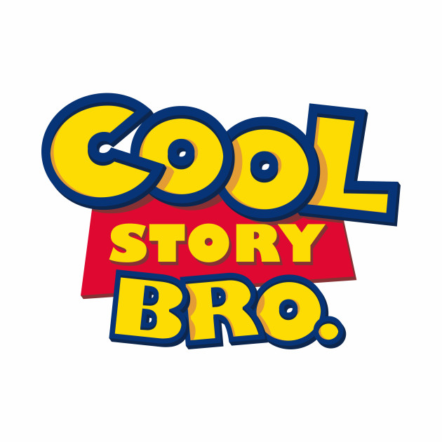 Cool Story Bro. (The Sequel)