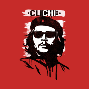 Cli-Che t-shirts