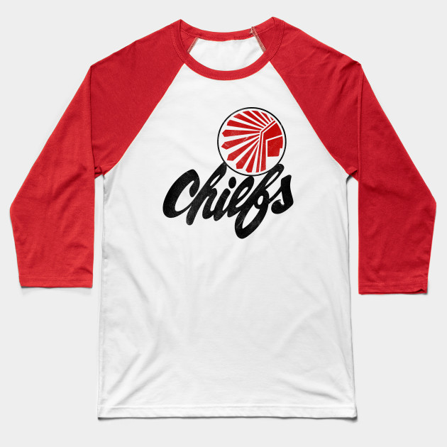 vintage chiefs shirt