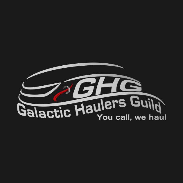 Galactic Haulers guild
