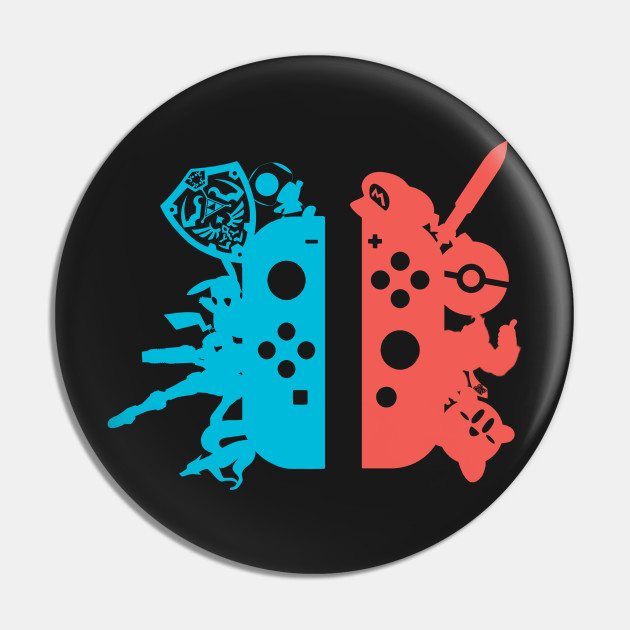 Nintendo Legacy Switch!