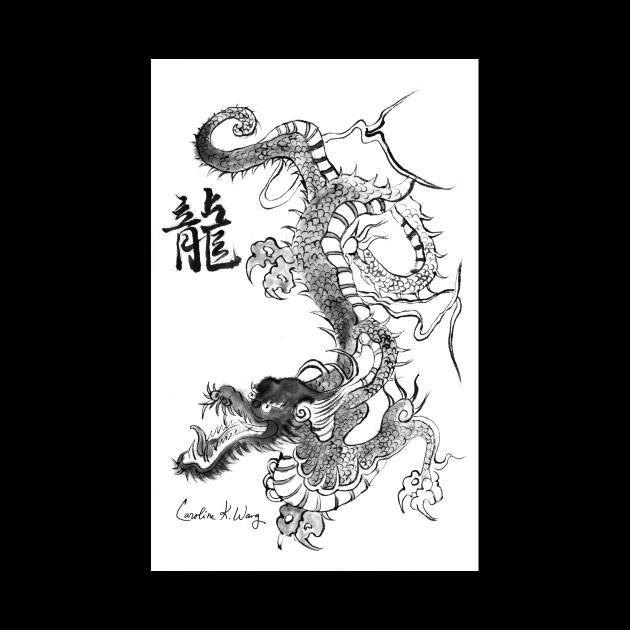 Zodiac - Dragon