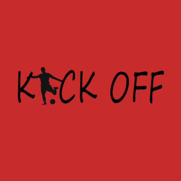 kick off cool design