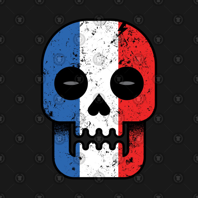 France Till I Die