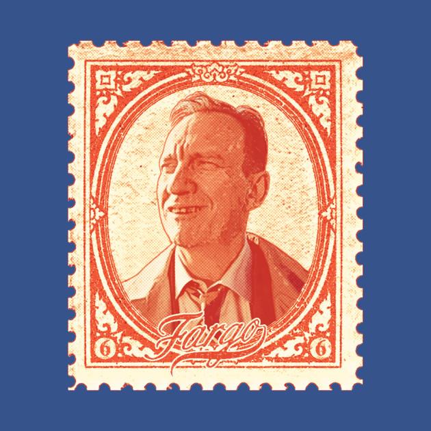Damn Stamp