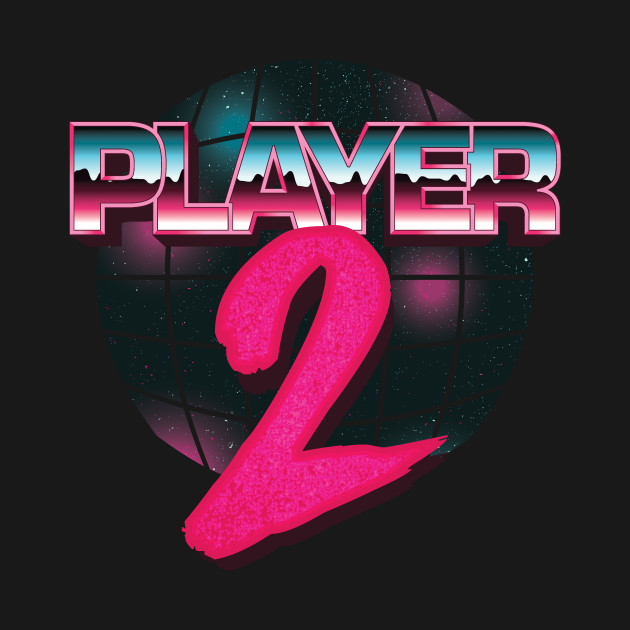 Player [2] has entered the game