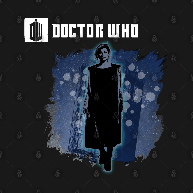 Doctor Who- Jodie Whittaker