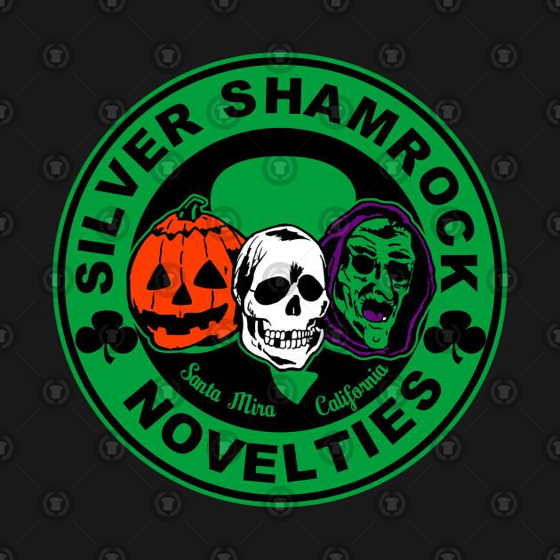 Silver Shamrock Novelties