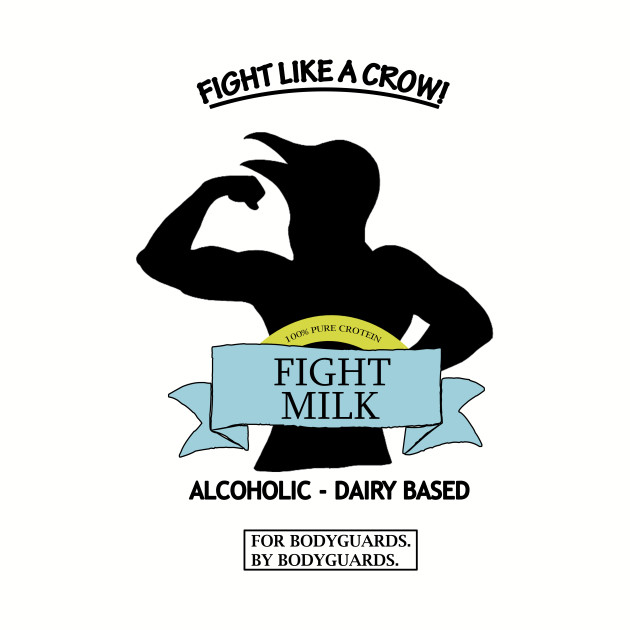 Fight Milk